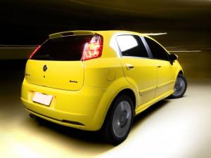Sarı Punto