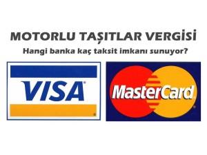 Tüm bankaların taksit tablosu