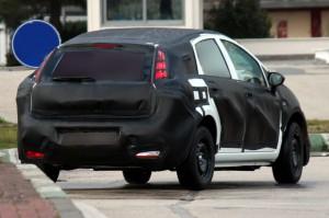 Yeni Fiat Bravo 2016