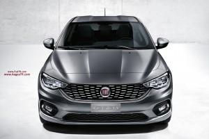 Fiat Aegea 2015